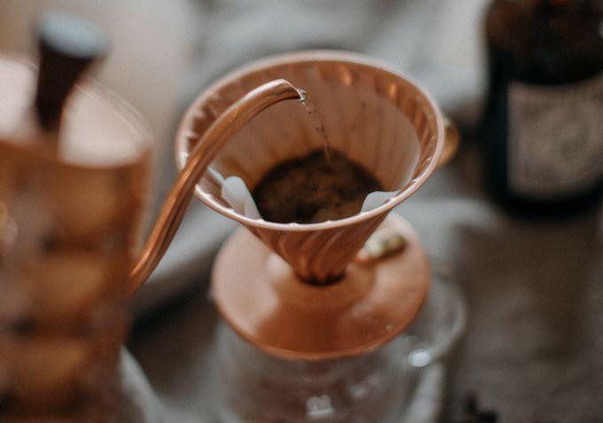 カフェケトル